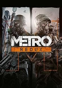 Metro Redux Bundle PC cheap key to download
