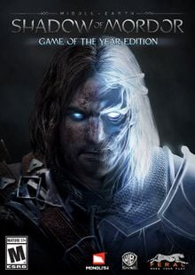 Middle-Earth: Shadow of Mordor Game of the Year Edition PC chiave a buon mercato per il download