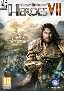 Might & Magic Heroes VII 7 PC billig Schlüssel zum Download