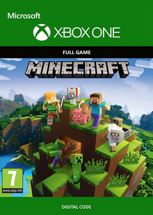 Minecraft Xbox One billig Schlüssel zum Download