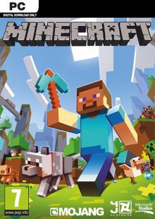 Minecraft PC (Java Edition) cheap key to download