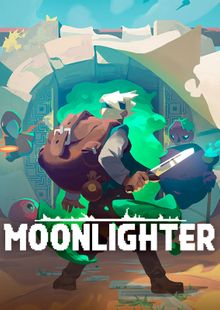 Moonlighter PC cheap key to download