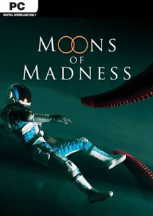 Moons of Madness PC cheap key to download