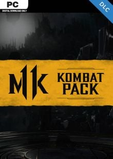 Mortal Kombat 11 Kombat Pack PC billig Schlüssel zum Download
