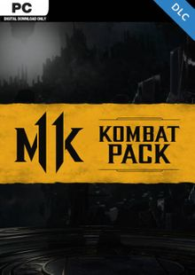 Mortal Kombat 11 Kombat Pack PC cheap key to download