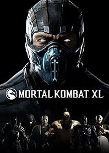 Mortal Kombat XL PC cheap key to download