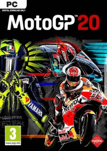 MotoGP 20 PC cheap key to download