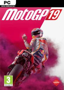 MotoGP 19 PC cheap key to download
