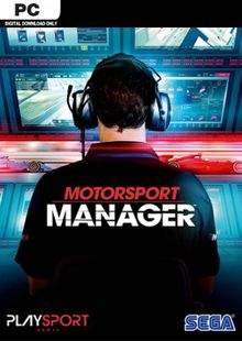 Motorsport Manager PC cheap key to download