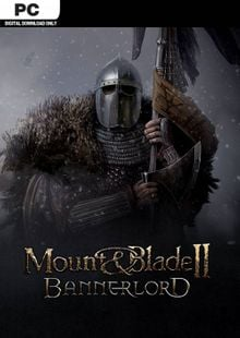 Mount & Blade II 2: Bannerlord PC billig Schlüssel zum Download