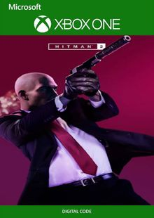 HITMAN 2 Xbox One (UK) cheap key to download