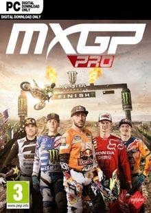 MXGP Pro PC billig Schlüssel zum Download