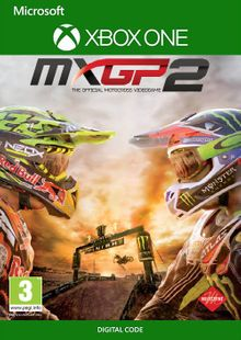MXGP2 Xbox One (UK) cheap key to download