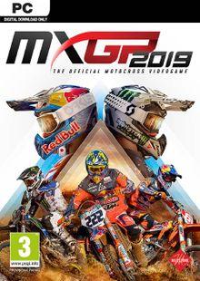 MXGP 2019 PC billig Schlüssel zum Download