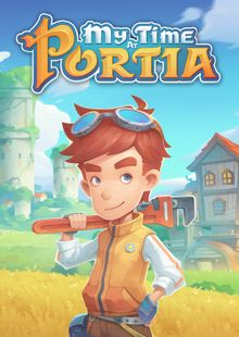 My Time At Portia PC cheap key to download