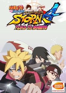 NARUTO SHIPPUDEN: Ultimate Ninja STORM 4 Road to Boruto DLC cheap key to download