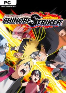 Naruto to Boruto Shinobi Striker PC cheap key to download