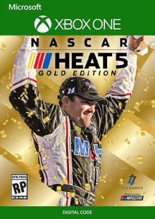 Nascar Heat 5 - Gold Edition Xbox One (UK) cheap key to download