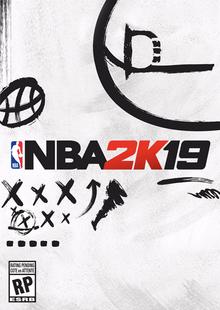 NBA 2K19 PC cheap key to download