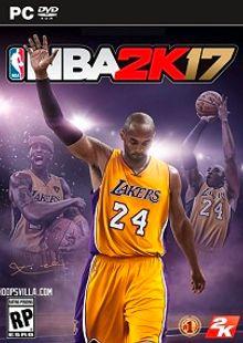 NBA 2K17 PC billig Schlüssel zum Download