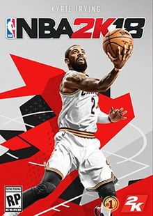 NBA 2K18 PC billig Schlüssel zum Download