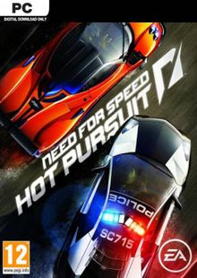 Need for Speed: Hot Pursuit PC cheap key to download
