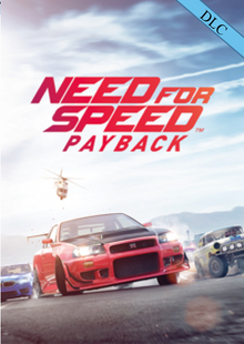 Need for Speed Payback - Platinum Car Pack DLC cheap key to download