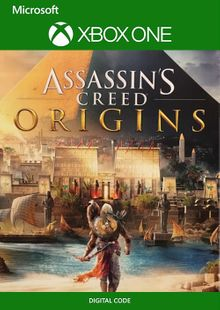Assassin's Creed Origins Xbox One (UK) cheap key to download