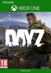 DayZ Xbox One (UK) cheap key to download