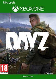 DayZ Xbox One (UK) cheap key to download