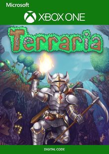 Terraria Xbox One (UK) cheap key to download