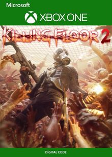 Killing Floor 2 Xbox One (UK) cheap key to download