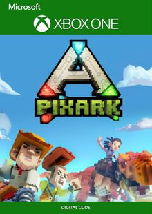 PixARK Xbox One (UK) cheap key to download