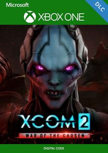 XCOM 2 War of the Chosen Xbox One (UK) cheap key to download