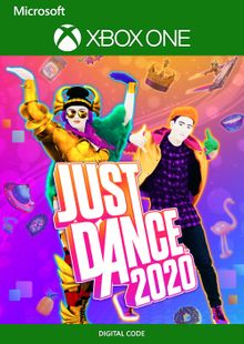 Just Dance 2020 Xbox One (UK) cheap key to download