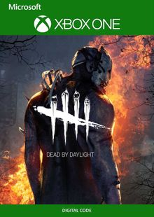 Dead by Daylight Special Edition Xbox One (UK) cheap key to download