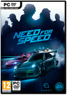Need For Speed PC billig Schlüssel zum Download