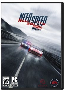 Need for Speed: Rivals PC billig Schlüssel zum Download