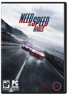 Need for Speed: Rivals PC clave barata para descarga