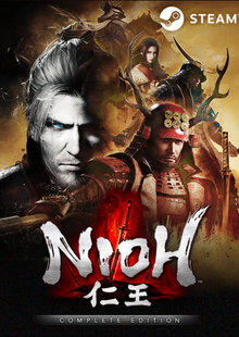 Nioh: Complete Edition PC cheap key to download
