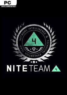 Nite Team 4 PC cheap key to download