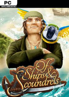 Of Ships & Scoundrels PC cheap key to download