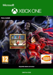 One Piece: Pirate Warriors 4 - Deluxe Edition Xbox One billig Schlüssel zum Download