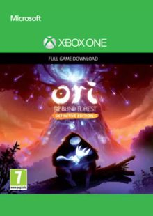Ori and the Blind Forest: Definitive Edition Xbox One billig Schlüssel zum Download