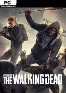 Overkills The Walking Dead PC cheap key to download