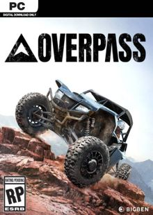 Overpass PC + DLC cheap key to download