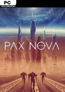 Pax Nova PC cheap key to download