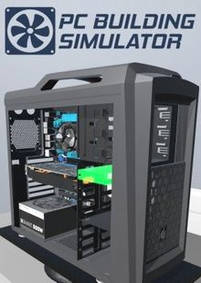 PC Building Simulator PC cheap key to download
