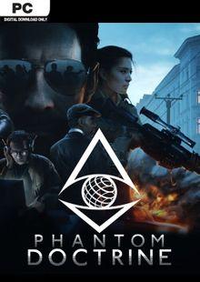Phantom Doctrine PC cheap key to download