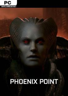 Phoenix Point PC cheap key to download